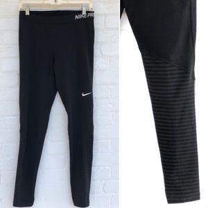 Nike Pro Dri Fit  Black Leggings